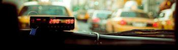 Сладкие Грезы Таксиста
