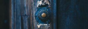 Звонки в Дверь