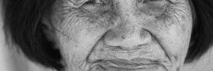 Упертая старушка