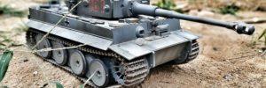 Бригада «танкистов»