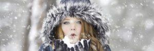 Сказка про снег