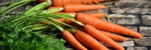 Баба и морковка
