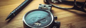 Отнес однажды я часы в ремонт…