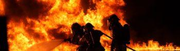Есть такая профессия -пожарный