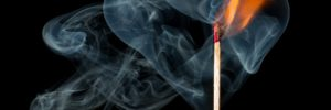 Телепат по прозвищу Дым