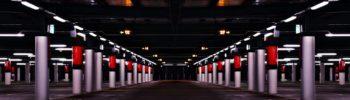 Ночное приключение у гаража