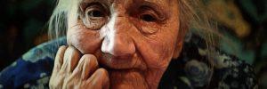 Про бабушку вспоминаем, когда она пенсию получает…
