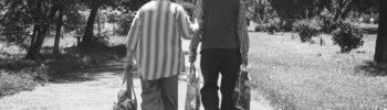 Заботы пенсионера…