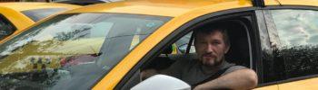 Знакомый таксист