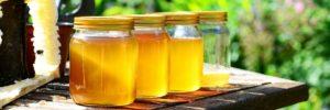 Как пчеловода обокрали