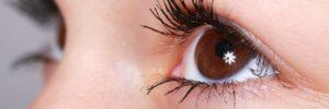 Глаза с поволокой…