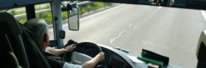 Хороший водитель
